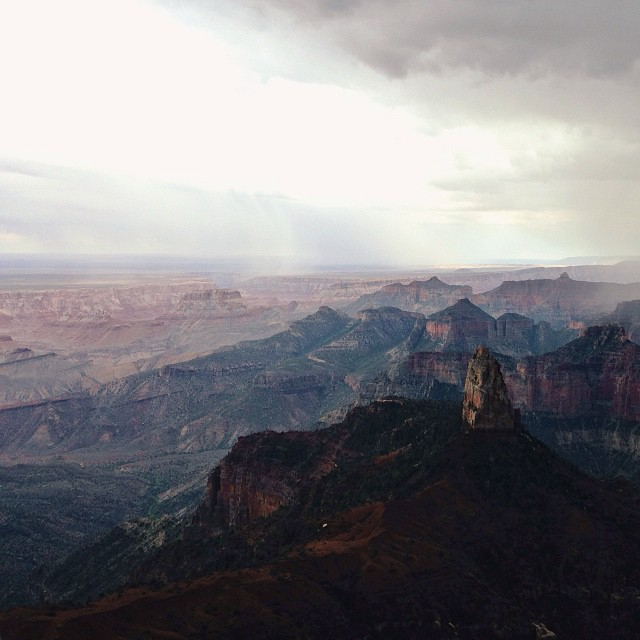 InstaLumTrip – Grand Canyon moment